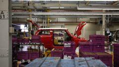 La fabbrica della Mini in 25 immagini - Immagine: 5