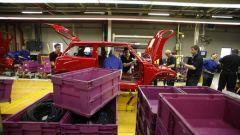 La fabbrica della Mini in 25 immagini - Immagine: 10