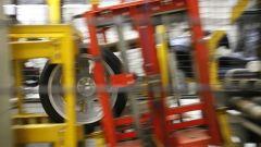 La fabbrica della Mini in 25 immagini - Immagine: 15