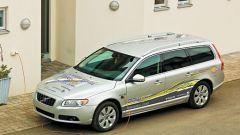 Volvo V70 Ibrida Plug-in - Immagine: 1