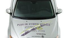 Volvo V70 Ibrida Plug-in - Immagine: 8