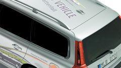 Volvo V70 Ibrida Plug-in - Immagine: 7