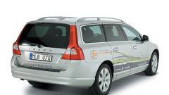 Volvo V70 Ibrida Plug-in - Immagine: 5