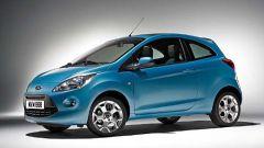 Ford Ka 2010 - Immagine: 1