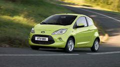 Ford Ka 2010 - Immagine: 12