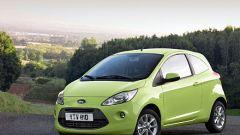 Ford Ka 2010 - Immagine: 13