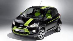 Ford Ka 2010 - Immagine: 26