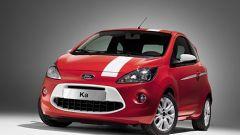 Ford Ka 2010 - Immagine: 28