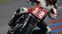 Harley Davidson XR 1200 Trophy 2009 - Immagine: 1