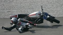 Harley Davidson XR 1200 Trophy 2009 - Immagine: 16