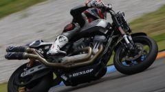 Harley Davidson XR 1200 Trophy 2009 - Immagine: 17