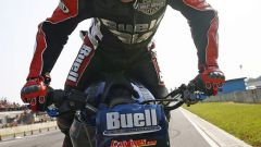 Harley Davidson XR 1200 Trophy 2009 - Immagine: 19