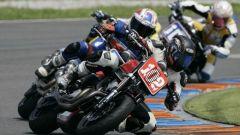 Harley Davidson XR 1200 Trophy 2009 - Immagine: 5
