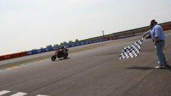 Harley Davidson XR 1200 Trophy 2009 - Immagine: 10