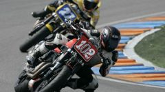 Harley Davidson XR 1200 Trophy 2009 - Immagine: 11