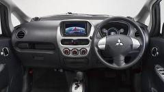 Mitsubishi i-MiEV - Immagine: 5