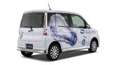 Subaru Stella EV Plug-in - Immagine: 1