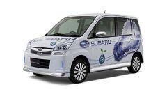 Subaru Stella EV Plug-in - Immagine: 15