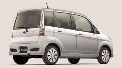 Subaru Stella EV Plug-in - Immagine: 14