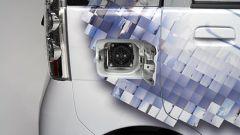 Subaru Stella EV Plug-in - Immagine: 9