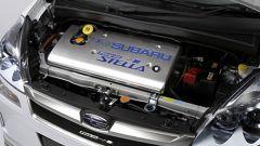 Subaru Stella EV Plug-in - Immagine: 8