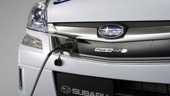 Subaru Stella EV Plug-in - Immagine: 7