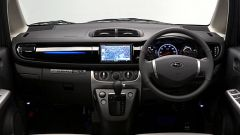 Subaru Stella EV Plug-in - Immagine: 6