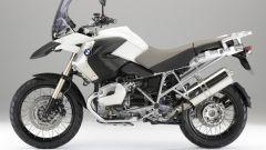 BMW R 1200 GS Alpine White - Immagine: 1