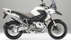 BMW R 1200 GS Alpine White - Immagine: 2