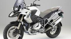 BMW R 1200 GS Alpine White - Immagine: 3