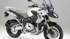 BMW R 1200 GS Alpine White - Immagine: 4