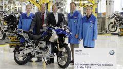 BMW R 1200 GS Alpine White - Immagine: 5