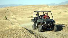 Polaris Ranger 700 EFI e 4X4 - Immagine: 1