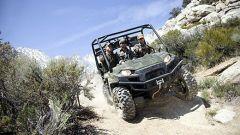 Polaris Ranger 700 EFI e 4X4 - Immagine: 2