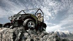 Polaris Ranger 700 EFI e 4X4 - Immagine: 3