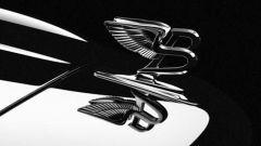 Bentley Arnage 2010, la prima foto - Immagine: 2