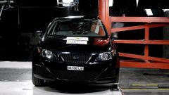 Crash-test Seat Ibiza 2008 - Immagine: 4