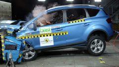 Crash-test Ford Kuga - Immagine: 1