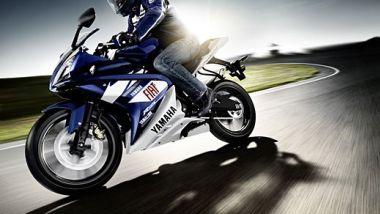 Listino prezzi Yamaha YZF R125