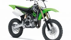 Kawasaki KX 2010 - Immagine: 1