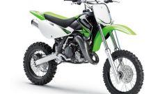 Kawasaki KX 2010 - Immagine: 11