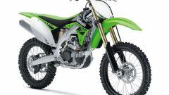 Kawasaki KX 2010 - Immagine: 9