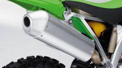 Kawasaki KX 2010 - Immagine: 8
