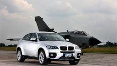 BMW X6 - Immagine: 4