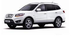 Hyundai Santa Fe 2010 - Immagine: 1