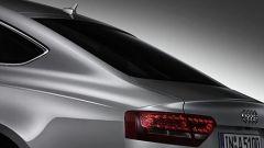 Audi A5 Sportback in 50 immagini - Immagine: 2