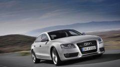 Audi A5 Sportback in 50 immagini - Immagine: 1