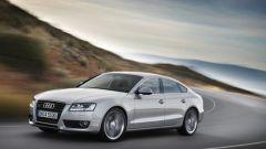 Audi A5 Sportback in 50 immagini - Immagine: 3