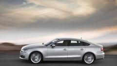 Audi A5 Sportback in 50 immagini - Immagine: 4