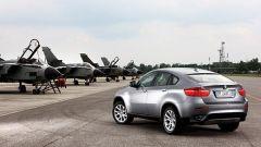 BMW X6 - Immagine: 5